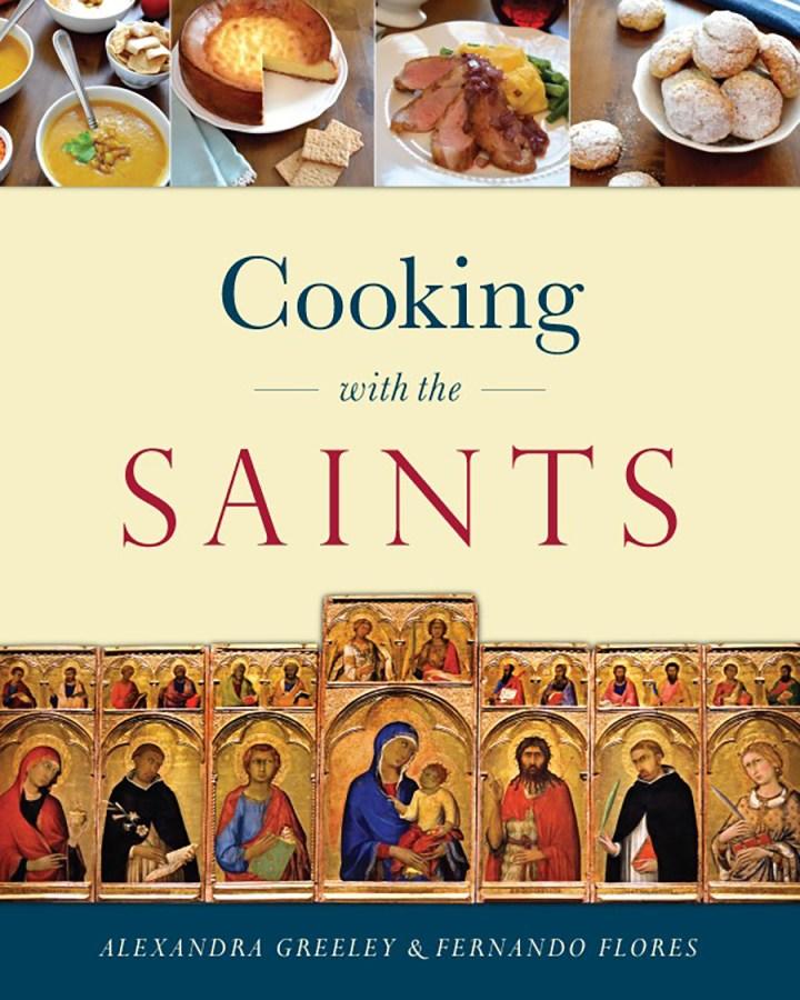 (Slideshow) 10 Essential cookbooks for every Catholic kitchen