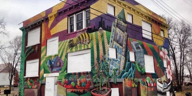(SLIDESHOW) The Michigan Urban Farming Initiative uplifts the Detroit community