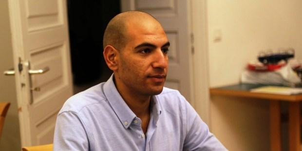 Kiro Khalil