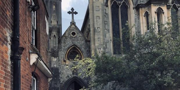 Catholic Church of St.Thomas of Canterbury