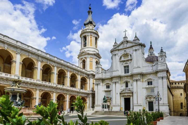 (Slideshow) The Via Lauretana is the oldest Marian walking Camino in the world