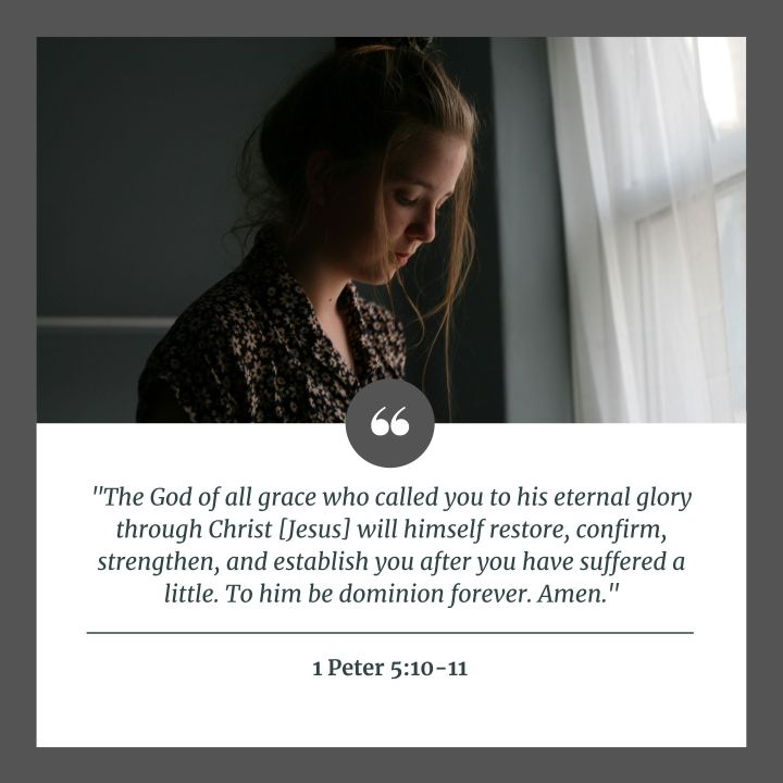 (SLIDESHOW) Bible quotes to help you cope with life's disappointments