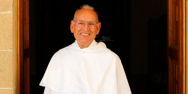 Dominican priest