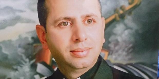 Father Ragheed Ganni