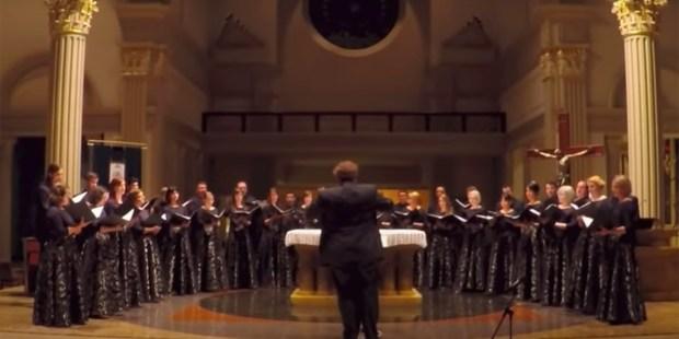 Te Deum Chamber Choir