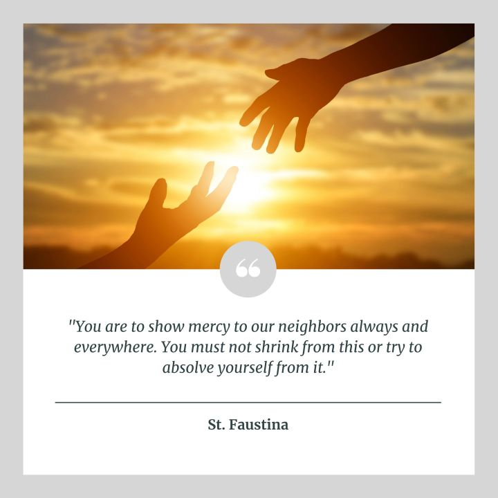 (SLIDESHOW) 7 Inspiring quotes about mercy to help us reflect on the anniversary of 9/11