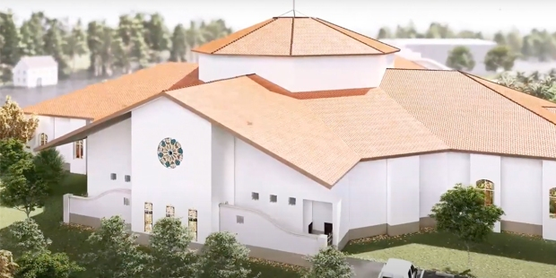 Visalia CHURCH