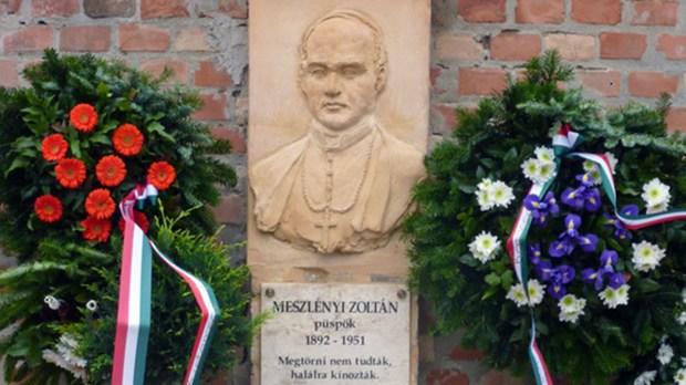 Zoltán Meszlényi