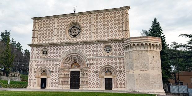 Basilica of Santa Maria di Collemaggio