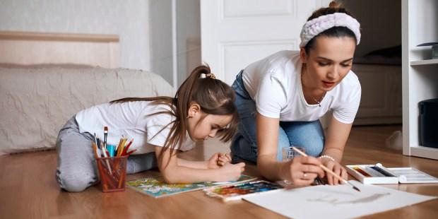 FAMILY ART