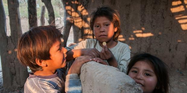 ARGENTINE CHILDREN