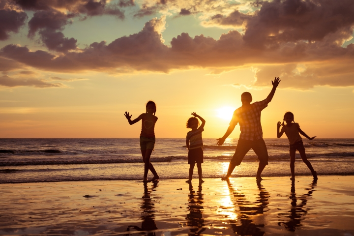 (Slideshow) 12 Simple ways to lift your spirits now summer is nearly over