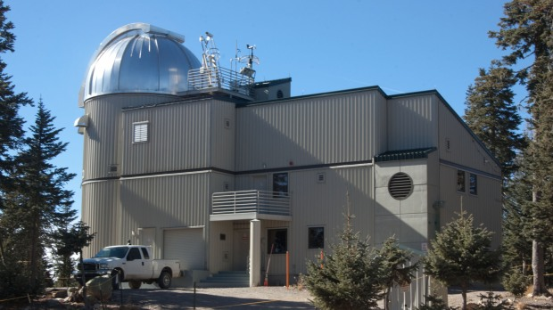 Vatican Observatory VATT