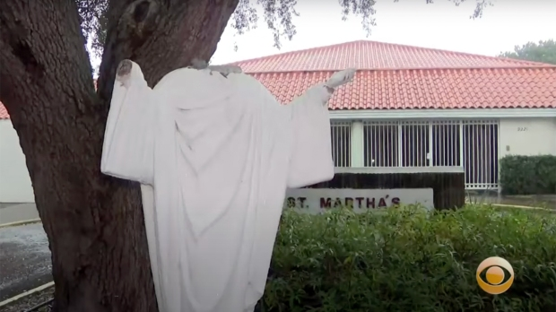 Martha's Catholic Church